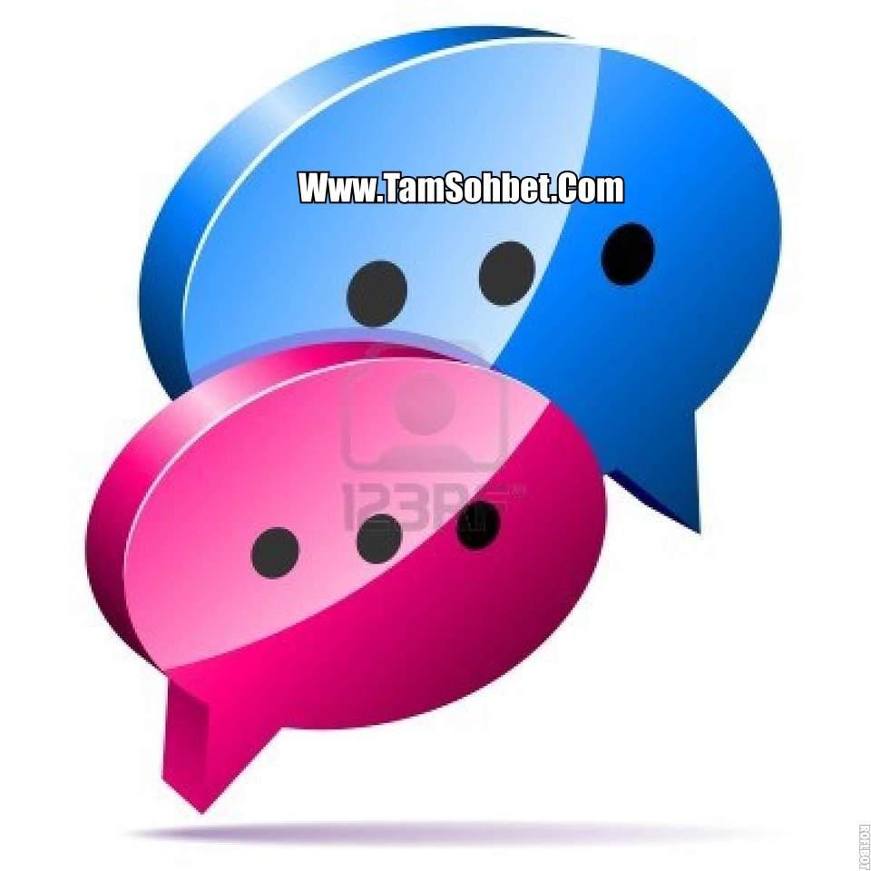 Sohbet Sitelerindeki Evli Erkek ve Bayanlar