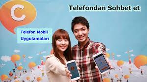 Mobil Sohbet Siteleri Mobil Chat Siteleri