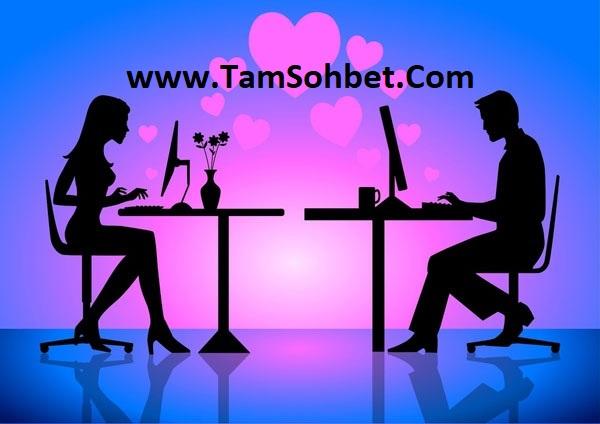 Derya Sohbet ve Chat Odaları